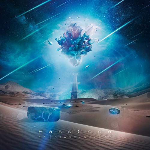 [single]STARRY SKY – PassCode[FLAC + MP3]