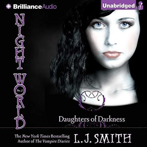 Daughters of Darkness Titelbild