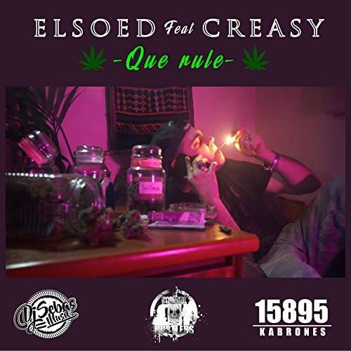 Elsoed feat. Creasy