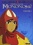 Princesse Mononoké, tome 1 - Glénat - 26/01/2000