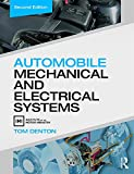 Automobile Mechanical and Electrical Systems...