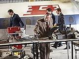 第1話「英国欧州航空548便」