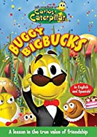 Carlos Caterpillar 5: Buggy Bigbucks [DVD] [Import]