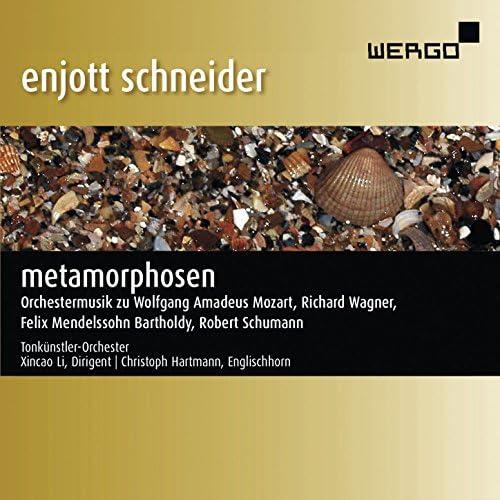 Tonkünstler-Orchester