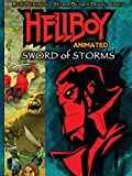 Hellboy: Le Sabre des tempêtes (Hellboy: Sword of Storms)