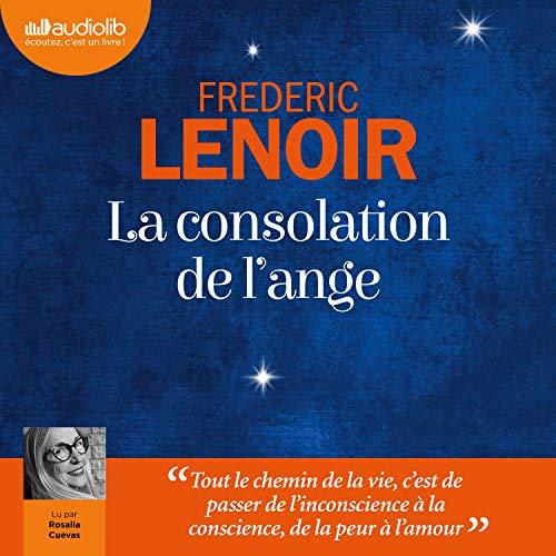 Page de couverture de La Consolation de l'ange
