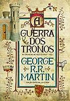 A Guerra dos Tronos As Crónicas de Gelo e Fogo - Vol. 1 (Portuguese Edition)