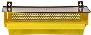 Apiculture Apiculture Plastique Reine Grille Porte Nette Pi/égeage Spacer Mat/ériel Apicole 425mm Jaune