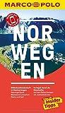 MARCO POLO Reiseführer Norwegen: Reisen mit Insider-Tipps. Inkl. kostenloser Touren-App und...