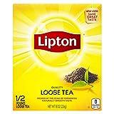Lipton Loose Black Tea 8 oz