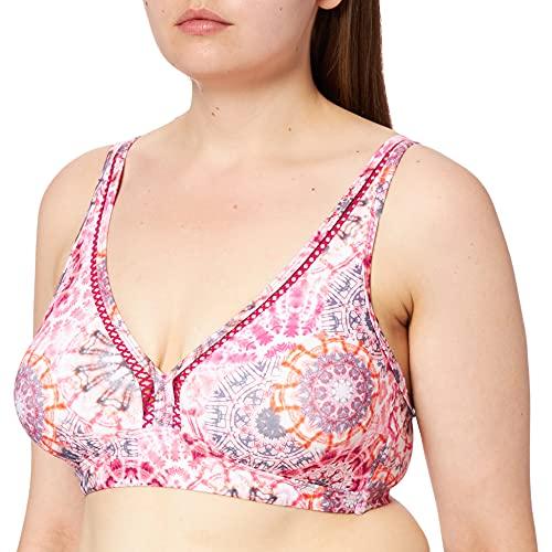 Esprit ALLY Beach NYR Underwire Bra BC Bikini, 672, 40 para Mujer