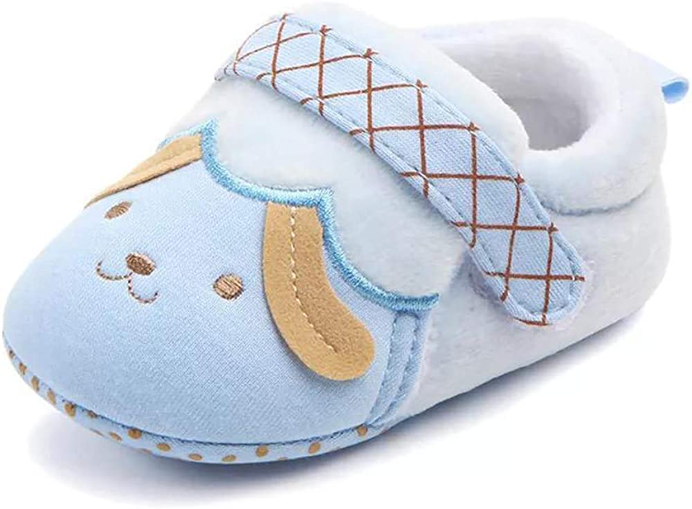 Dharma Me Baby Slippers Spring new work one after another Warm First Soft Anti Slip Soles Outlet ☆ Free Shipping