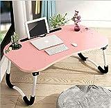 Best Bed Desk - NK ENTERPRISE Foldable Laptop Bed Table Lap Desk Review