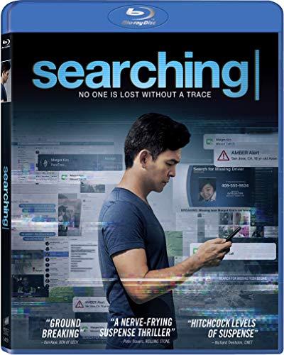 Searching [Blu-ray]