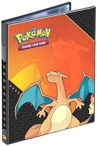 Ultra Pro 84626 - Pokemon Charizard 4-Pocket Portfolio, Bunt