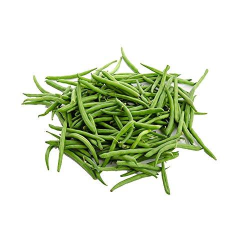 Obst & Gemüse Bio Stangenbohnen (1 x 500 gr)