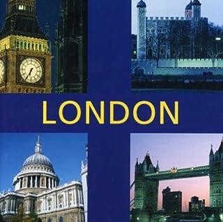London: a Musical Journey Around England's Capital