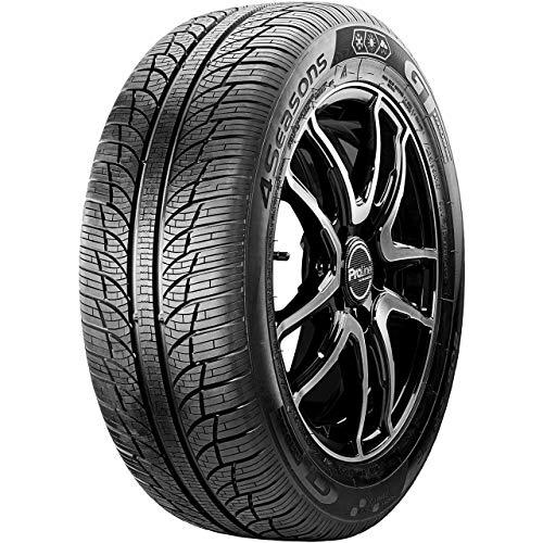4 neumáticos SEASONS M+S XL