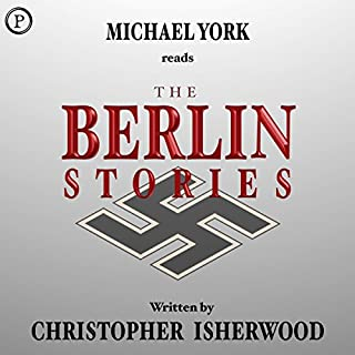 The Berlin Stories cover art