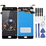 Tangyongjiao Pantalla LCD y Montaje Completo de digitalizador para ZTE Nubia M2 Lite NX573J Piezas de Repuesto para teléfonos celulares