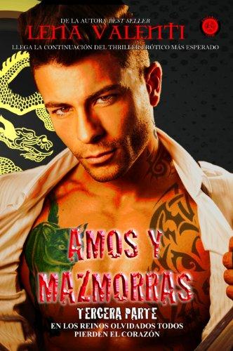 Amos y Mazmorras III (Spanish Edition)