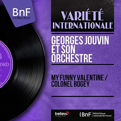 Georges Jouvin et son orchestre