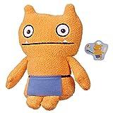 UGLYDOLLS Warm Wishes Wage Stuffed Plush Toy, 10' Tall
