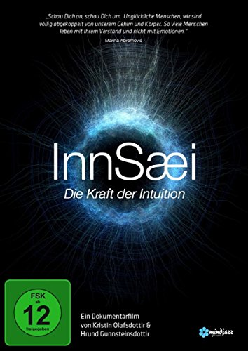InnSæi - Die Kraft der Intuition (OmU)