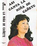 Así Canta La Niña de Cañete
