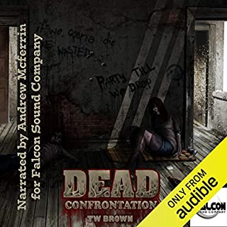 DEAD cover art