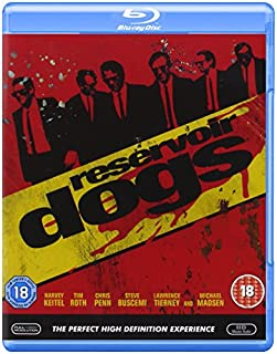 Reservoir Dogs (B002IVTV4U) | Amazon price tracker / tracking, Amazon price history charts, Amazon price watches, Amazon price drop alerts