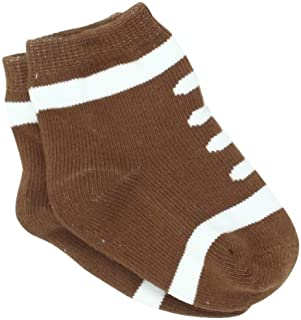 Newborn Baby-Boys Football Socks