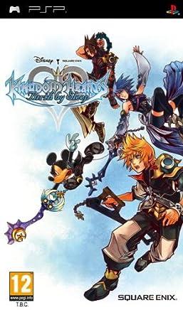 Kingdom Hearts: Birth By Sleep (PSP)