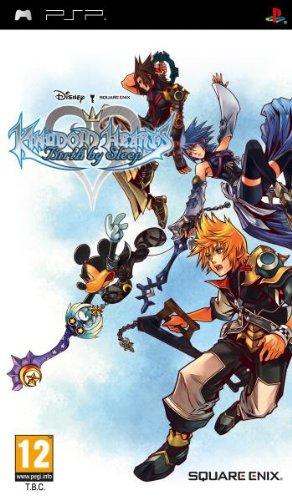 Kingdom Hearts: Birth By Sleep (PSP) [Edizione: Regno Unito]