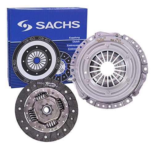 Original Sachs Kupplung Kupplungs satz 3000 951 006