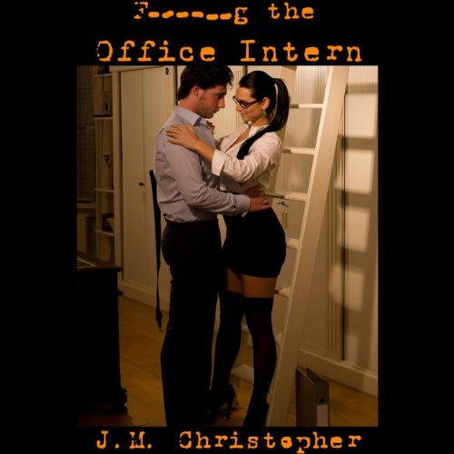 F--king the Office Intern audiobook cover art