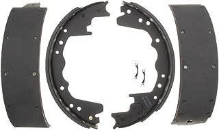 Raybestos 314PG Professional Grade Drum Brake Shoe Set