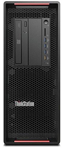 Lenovo ThinkStation P700 2.4GHz E5-2630V3 Tower Black - PCs/workstations (E5-2630V3, Tower, 64-bit, SSD, Intel Xeon E5 v3, DVD Super Multi DL)