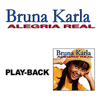 Alegria Real (Playback)