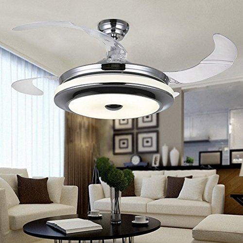 Hans Lighting Ceiling Fan