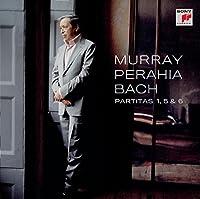 Bach: Partitas Nos. 1, 5 & 6 (2009-08-31)