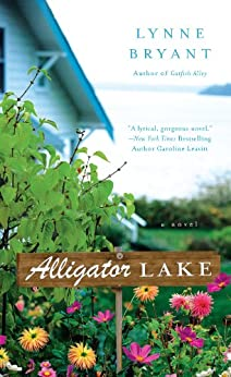 Alligator Lake by [Lynne Bryant]