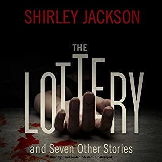 The Lottery and Seven Other Stories cover art