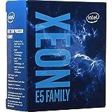 Intel Xeon E5-2680v4 2,40GHz Boxed CPU