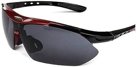Litcom Fiets Winddicht Goggles Gepolariseerde Outdoor Sport Running Zonnebril Mannen en Vrouwen Apparatuur Mountainbike Bril