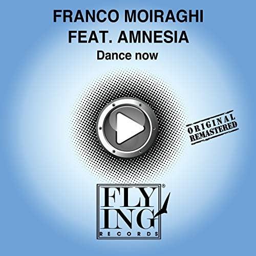 Franco Moiraghi feat. Amnesia