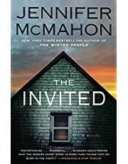 Invited: A Novel