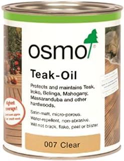 Osmo-Color Teak-Öl 0,750 L