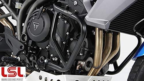 LSL Motorrad Sturzbügel Tiger 800/XC 10-14, XC/XCX/XCA 15-19, XR/XRX/XRT 2015-