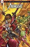 Marvel Legacy - Avengers n°2